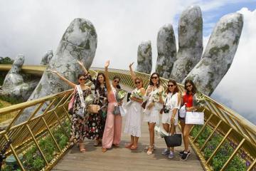 Vi vu Đà Nẵng, nghỉ dưỡng ở Grand Sunrise 3 với Combo 2N1Đ giá chỉ từ 550.000 VNĐ