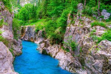 6 cung đường đẹp nhất thế giới cho người lữ hành đích thực