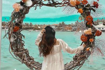 Đầm Ô Loan, mộng mơ cảnh đẹp xứ 'hoa vàng trên cỏ xanh' Phú Yên