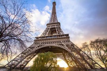 Bí ẩn đằng sau những công trình nổi tiếng thế giới