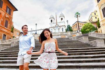 Top điểm đến lãng mạn nhất ở châu Âu dành cho cặp đôi mùa lễ Valentine (Phần 2)