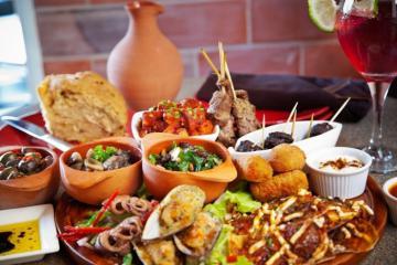 Du lịch Tây Ban Nha mà bỏ qua món ăn Barcelona là phí cả chuyến đi
