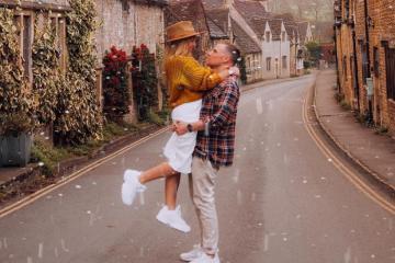 Những lý do nên cùng người yêu đi du lịch mùa Valentine