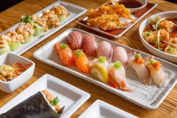 Du lịch Los Angeles kiểu lạ đời: Đến kinh đô Hollywood để ăn... đồ Nhật và Thái