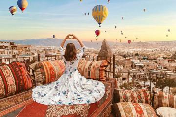 Du lịch trải nghiệm: Đi để khám phá bản thân và thế giới