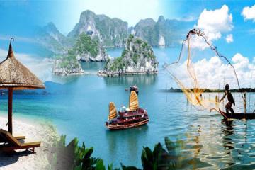 Tổng cục Du lịch tăng cường quảng bá du lịch Việt Nam tớiNga và Ấn Độ
