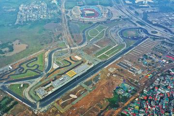 Tháng 4 sẽ khởi tranh chặng đua F1 Việt Nam dù dịch Covid-19 chưa hết