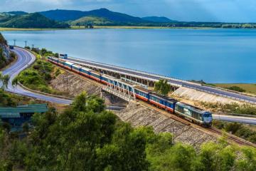 Đường sắt Sài Gòn giảm giá vé tàu từ giữa tháng 2