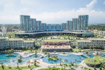 Nghỉ dưỡng thỏa thích 2N1Đ ở Resort 5 sao FLC Sầm Sơn giá chỉ từ 790.000 VNĐ