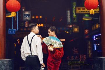 Hẻm phố Hong Kong Nha Trang, điểm đến đậm chất xứ Cảng Thơm khiến giới trẻ phát cuồng