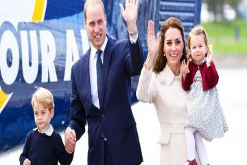 Những quy tắc 'bất di bất dịch' khi đi du lịch của Hoàng gia Anh