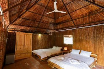 Mekong Cần Thơ - homestay điện gió đầu tiên ở miền Tây được giới trẻ truy lùng để check-in