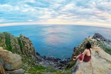 Rủ nhau đi trốn ở 5 hòn đảo hoang sơ xinh đẹp ở Phú Yên