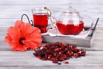 Ngất ngây hương vị trà ngon trên thế giới