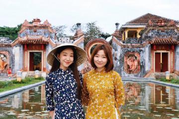 Có dấu hiệu khách du lịch Hàn Quốc sụt giảm mùa dịch Covid-19