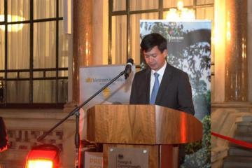 Việt Nam mở văn phòng du lịch quốc tế đầu tiên tại Anh