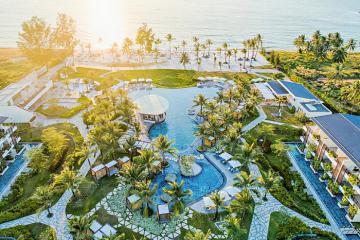5 khu nghỉ dưỡng đẹp ở miền Nam được giới thượng lưu yêu thích
