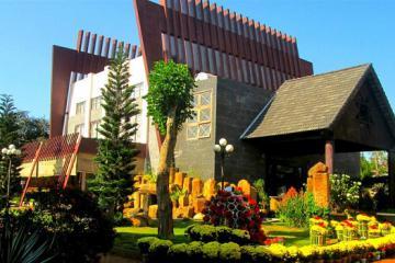 Gợi ý 3 khu nghỉ dưỡng ở Tây Nguyên thích hợp cho chuyến du hí mùa cà phê nở trắng