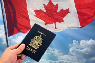 Kinh nghiệm xin visa du lịch Canada tỷ lệ thành công cao