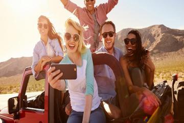 Bí quyết lập kế hoạch du lịch nhóm thành công hơn cả mong đợi