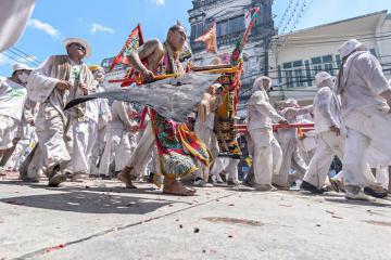 Tuần lễ đạp xe và những lễ hội tại Phuket, Thái Lan thu hút du khách suốt cả năm