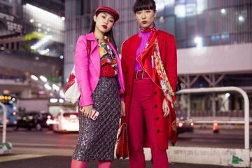 Mẹo lên đồ đẹp như dân bản địa khi du lịch tại các kinh đô thời trang của thế giới
