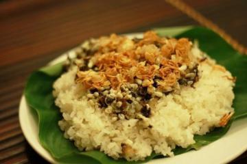 4 món ăn từ kiến không dành cho người sợ côn trùng