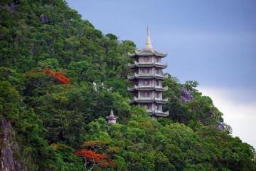 Top 8 ngôi chùa Đà Nẵng nổi tiếng 'cầu được ước thấy'