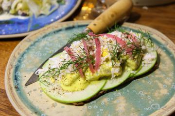 Top nhà hàng Pháp xuất sắc nhất 2020, giới sành ăn không nên bỏ qua