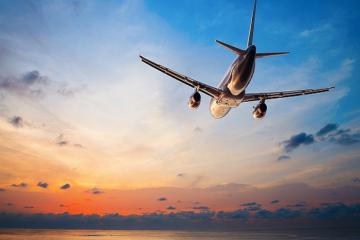 Mẹo giúp bạn loại bỏ nỗi sợ hãi khi đi du lịch bằng máy bay