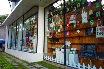 3 quán cà phê view đẹp ở Đà Nẵng tha hồ cho bạn 'sống ảo' và mang về những bức ảnh triệu like
