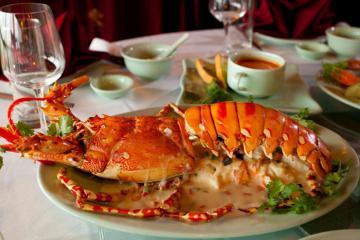 5 quán hải sản ở Hạ Long view đẹp, ăn thả ga không lo về giá