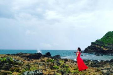 Kinh nghiệm du lịch Cô Tô 3N2Đ của cô nàng mê biển, thích sống ảo