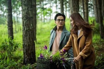 Say lòng với vẻ đẹp Đà Lạt trong những MV 'triệu view' của sao Việt