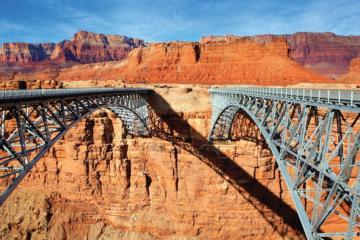 Bắt trend du lịch năm 2020 khám phá nước Mỹ bằng tàu hỏa, tại sao không?