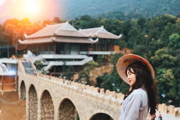 Tây Yên Tử Bắc Giang - thắng cảnh 'vạn người mê' cho chuyến du xuân đầu năm