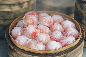Khám phá thiên đường ẩm thực Vạn Kiếp ở TP.HCM