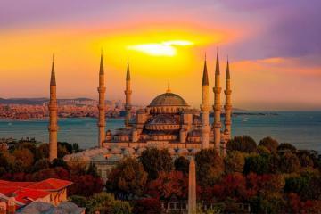 Thổ Nhĩ Kỳ miễn thị thực 90 ngày cho du khách từ các nước châu Âu