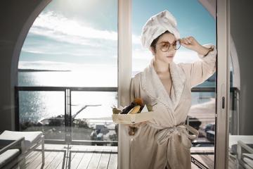 Bỏ túi 5 bí quyết tiết kiệm tiền khách sạn khi đi du lịch