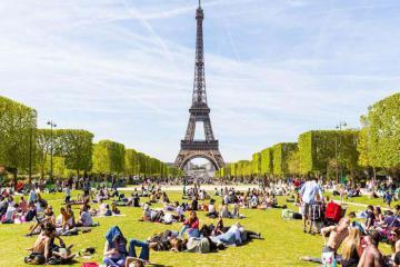 Note ngay những trải nghiệm tại Paris miễn phí khi du lịch tự túc năm 2020