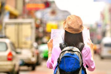 Những ứng dụng la bàn tiện ích cho chuyến du lịch