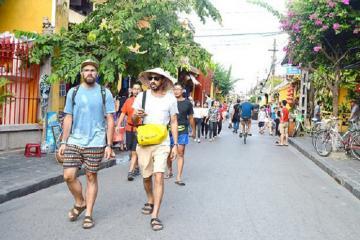 Chiến dịch 'Du lịch Việt Nam an toàn' chính thức khởi động