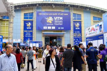 Lùi thời gian tổ chức Hội chợ Du lịch quốc tế Việt Nam - VITM Hà Nội 2020