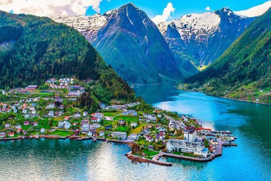 5 thiên đường trên thế giới cho những tín đồ du lịch một mình