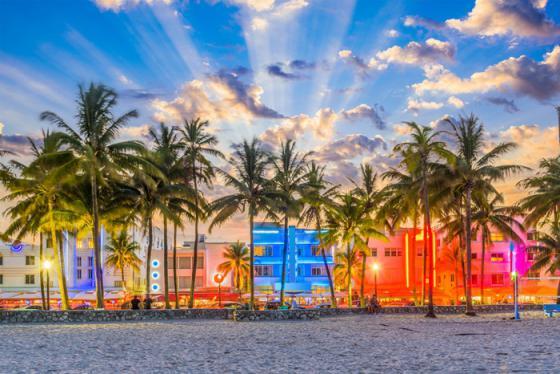 Đi du lịch Miami sao cho xứng danh đã đến thành phố cực ngầu của nước Mỹ