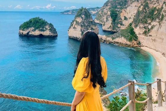 Review chuyến du lịch Bali 8 ngày 7 đêm thả ga cho hai người