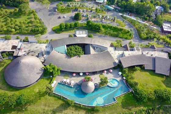 Serena resort Kim Bôi Hòa Bình - khu nghỉ dưỡng lý tưởng gần Hà Nội