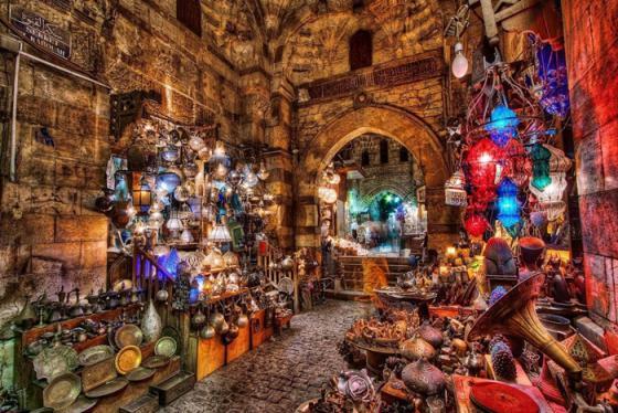 Tận hưởng một ngày hoàn hảo khi du lịch Cairo Ai Cập