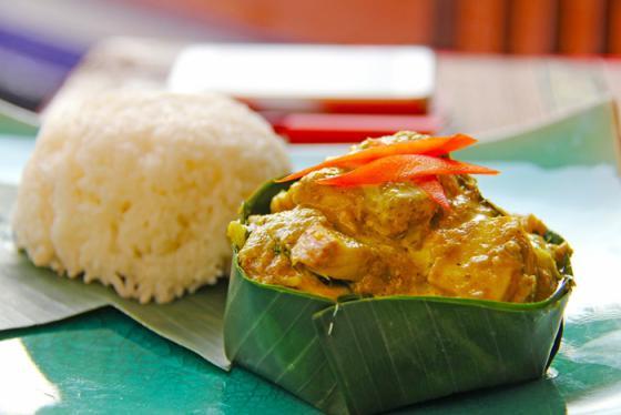 Thử là mê những món ăn truyền thống của Campuchia
