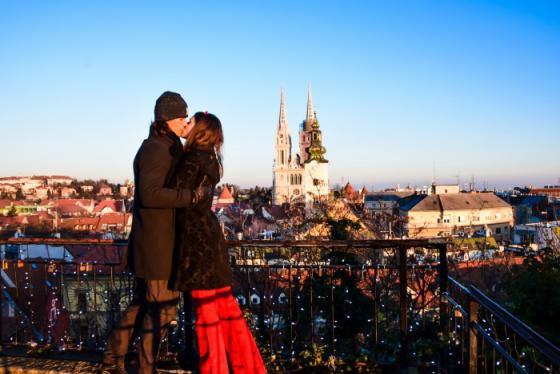 2 ngày lãng mạn khám phá Zagreb - thủ đô xinh đẹp của Croatia